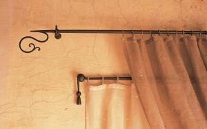 Vendita online bastoni per tende prodotti su misura per - Supporti per bastoni tende ...